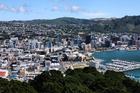 Wellington. Photo / Thinkstock
