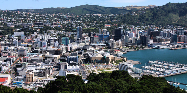 Wellington. Photo / Thinkstock