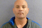 'Dangerous' fugitive Rodney Clavell is believed to be armed.