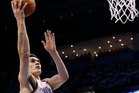 Steven Adams has prioritised his  plans with Oklahoma City over a Tall Blacks World Cup tilt. Photo / AP