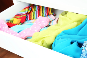 Mothballs are often stored with clothes to keep the moths away. Photo / Thinkstock