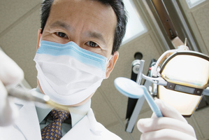 One complaint concerned an advertisement with an Asian dentist. File photo / NZ Herald
