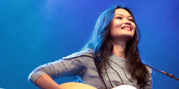 Bic Runga's album Drive was recorded at York Street.