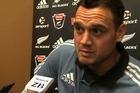 All Blacks backs Israel Dagg and Ben Smith talk tactics and strategy and what they expect from an attacking and physical England backline in the first test at Eden Park.