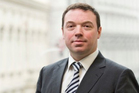 FMA chief executive Rob Everett.