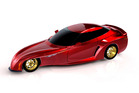 The Deltawing car. Photo / Supplied