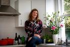Jess Daniell of Underground Kitchen. Photo / Sarah Ivey.