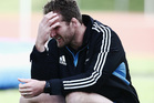 The english rugby team have heard that Kieran Read is out of the first test. Photo / Getty Images