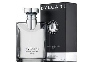 Bvlgari Pour Homme Soir. Photo / Supplied.