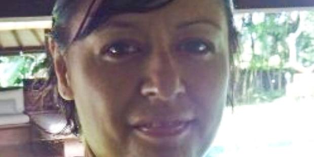 Leeza Morrison aka Leeza Tracey Ormsby