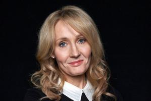 JK Rowling's second crime thriller is written under her pen name Robert Galbraith. Photo / AP