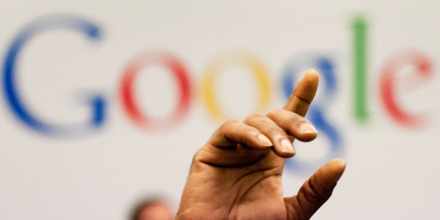 Internet experts will be debating Google's privacy issue. Photo / AP