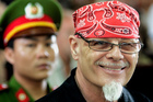 2006 file photo of former British rocker Gary Glitter. Photo  / AP