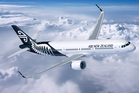 Air NZ is not making any payment as part of that settlement, the airline said.