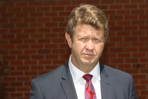 David Cunliffe. Photo / APN