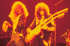 Jimmy Page says it's time to revisit his past.