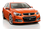 Recalled ... Holden's VF Commodore