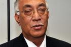 Niue's Premier Toke Talagi. Photo / File