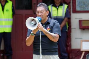 Hone Harawira. File photo / NZPA