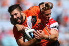 James Tedesco. Photo /Getty Images