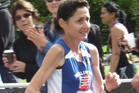 Gabby O'Rourke says she never takes for granted the blessing of being able to run. Photo / CCN