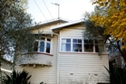 51 Norfolk St  in Ponsonby has sat empty for nearly a year. Photo / Dean Purcell