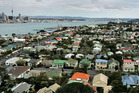 House values across the Auckland region as a whole increased 2.6 per cent over the past three months, says QV. Photo / NZ Herald