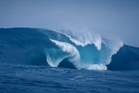 Perth's 'The Right' surf spot is considered to be one of the most dangerous in the world. Photo / YouTube