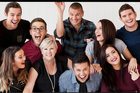 The Edge's team of radio presenters will be involved with The Edge TV.