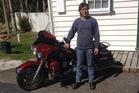 Chris Semb, who died in Australia last week.