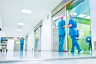 More than 4000 people were surveyed in hospitals in New Zealand and Australia over two weeks in May. Photo / Thinkstock