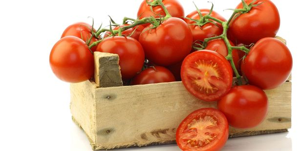 If you've got issues with heart disease, try adding tomato to your diet. Photo / 123RF