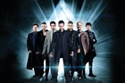 <i>The Illusionists 2.0</i>, an ensemble magic theatre show running at The Civic from September 2-13.