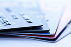 Retail spending using debit, credit and charge cards in May, which represents about 69 per cent of sales, rose 1.3 per cent. Photo / Thinkstock