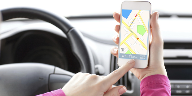 Every few years, my father, whose Magellan gene apparently skipped a generation, would offer to buy me a GPS unit. And every few years, I would decline his papa bear offer. Photo / Thinkstock