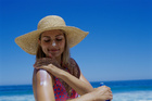 Sunscreen does not offer complete protection from cancer, hats and shade are also very important, researchers say.