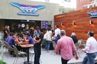 BurgerFuel opened its new outlet in Cairo last month.