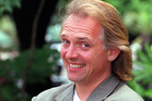 British comedian Rik Mayall. Photo / AP