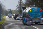 Is it time to take a closer, independent review of Fonterra and the NZ dairy industry.  Photo / Christine Cornege.
