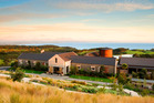 The Farm at Cape Kidnappers is a luxurious getaway that's also home to one of the world's top golf resorts.