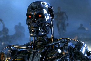 Terminator - Rise of the Machines. Hollywood often portrays artificial intelligence as big risk for humans. /picture supplied