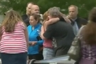 A gunman shot and killed a student at an Oregon high school Tuesday, in the latest in a spate of US shootings which are becoming chillingly regular.