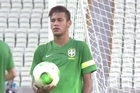 As the World Cup comes to the 'home of football' hosts and favourites Brazil are aiming to lift the trophy for a record sixth time, with 200 million Brazilians expecting nothing less.