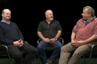 Rugby scribes join NZ Herald's Wynne Gray, Robert Kitson (The Guardian) and Chris Hewett (The Independent) discuss the upcoming test match in Dunedin. Does England have what it takes to win the second test match?