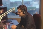 Jemaine Clement joins Newstalk ZB's Mike Hosking to talk about his new film 'What We Do In The Shadows'. Courtesy: Newstalk ZB