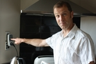 Nik Gregg wants to make Bay of Plenty homes more energy-efficient.