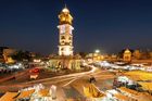 Jodhpur Clock Tower and market, India. The value of e-commerce in India is projected to grow sevenfold to at least $22 billion by 2018. Photo / Thinkstock