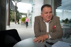 Shane Jones denies leaking stories about Donghua Liu's donations to Labour to the media. Photo / APN