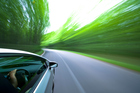 Those speeding on the road are incredibly dangerous. Photo / Thinkstock