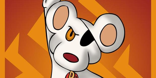 Danger Mouse is making a comeback.